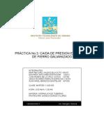 Practica # 3