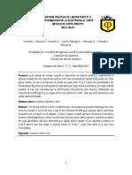 Informe 9. Corte Directo