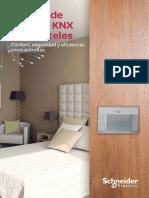 Control de Accesos KNX Para Hoteles