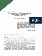 Articulo Reforma Agraria