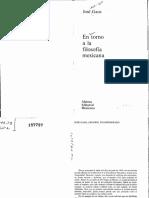 GAOS Jose En Torno a La Filosofia Mexicana-OCR.pdf