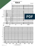 Kled (Full Score)