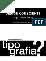 Palestra SJudas Bx Design Consciente