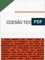 Coesão Textual 1.Pptx
