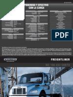 m2 106 Freightliner 4x2