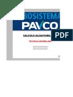 Alcantarillado n de Manning PAVCO-EAAB %2807-10-2014%29.xls