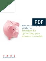 CA en FA Strategies for Optimizing Your Accounts Receivable