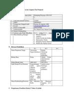 CV Penelitian Dikti Senanjung Prayoga