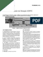F-129 - Amortecedor Vibração Vortx - VSD