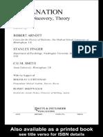 Arnott et al (eds) - Trepanation ~ History, discovery, theory
