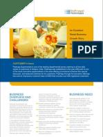 Retail chain software - ( Padmaja Super market )