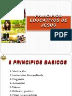 PRINCIPIOS EDUCATIVOS DE JESÚS - copia.pptx