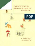 Improve Your Pronunciation-WB