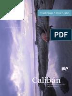 10 Caliban Cast