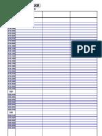 Pk-15500 Manual de Partes