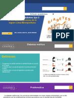 Nivel de Riesgo de Diabetes Tipo 2 en Los Adultos-jóvenes de La Región Lima Metropolitana
