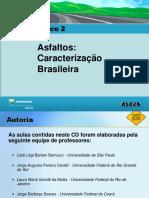 Bloco 2 Aula 4 Asfaltos Caracterização Brasileira Versao Set