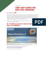 Su dung VMWare xay dung mo hinh mang.pdf