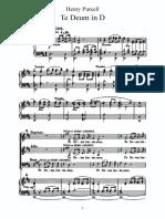 Purcell - Te Deum In D.pdf