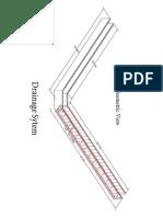 Drainage System (Isometric)