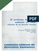 Medio Ambiente CCHDH