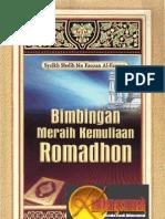 bimbingan ramadhan
