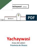 Yachaywasi