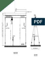 A Frame Model