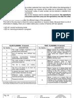 Flor-s-programming-Instructions Upute Za Programiranje Daljinskog Upravljača NICE