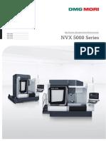 Nvx Series