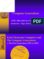 Generation of Computer[1]