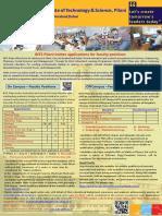 BITS Pilani Faculty Recruitment Advertisement