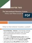 Chapter 2-The International Monetary System.pptx