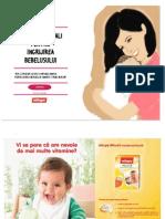 10 Pasi Esentiali Pentru Ingrijirea Bebelusului 1
