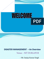 PP DSS.ewmd 'Disaster Management - An Overview'123