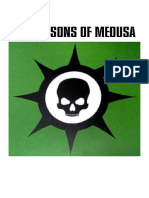 Codex - Sons of Medusa