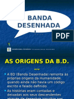 Band Desenhada