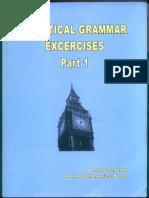 L. Smutek, A. Stefanowicz - Kocoł - Practical Grammar Exercises Part 1
