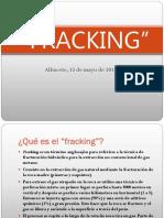 Fracking Presentacion