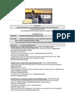 AEDE 2017 Program