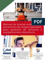Manual de Buenas Practicas Instalaciones Deportivas Castellano
