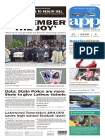 Asbury Park Press, Saturday, June 24, 2017