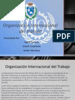 organizacininternacionaldeltrabajo-140511225224-phpapp01