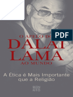 O Apelo Do Dalai Lama Ao Mundo - Dalai Lama