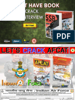 AFCAT 1 2017 Notification PDF