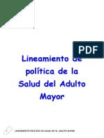 1 .-Marco Politico Legal