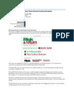 Hedge Fund Profile-Pioneer