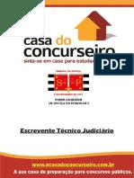 Apostila_TJ.SP_2014 Escrevente tEc Judiciario - Casa do Concurseiro.pdf