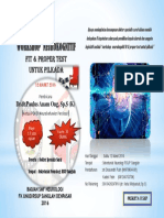 WS Fit & Proper Test