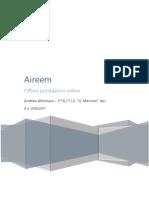 aireem - relazione